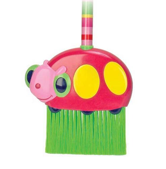Bollie Ladybug Kids' Broom