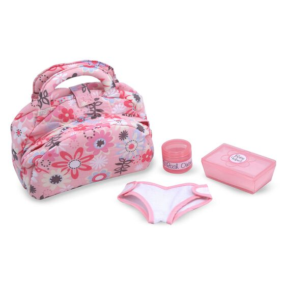 Mine to Love - Doll Diaper Changing Set