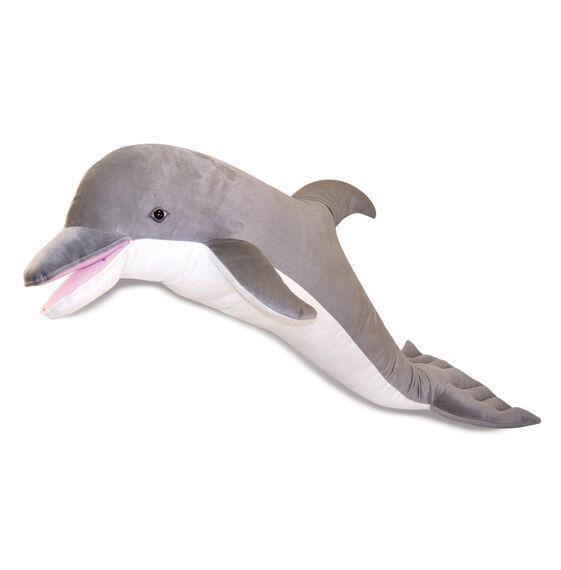 Dolphin Giant Stuffed Animal