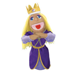Princess Puppet