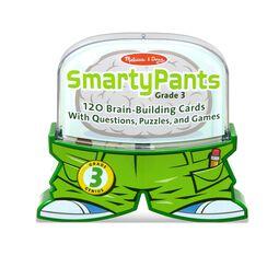 Smarty Pants - 3rd Grade Card Set