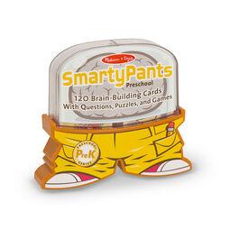 Smarty Pants - Preschool Card Set