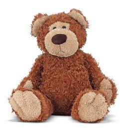 Big Roscoe Bear