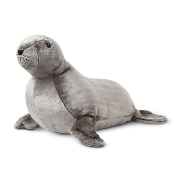 Sea Lion Lifelike Stuffed Animal