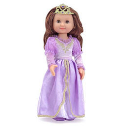 "Mine to Love - Larissa 14"" Princess Doll"