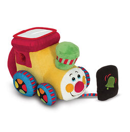 Choo Choo Locomotive Learning Toy