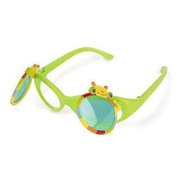 Giddy Buggy Flip-Up Sunglasses