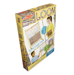 Multi Craft Weaving Loom Melissa Amp Doug