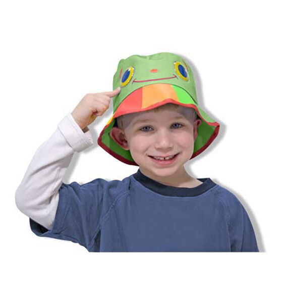 Happy Giddy Child's Hat