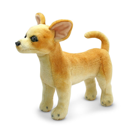 Chihuahua Dog Stuffed Animal