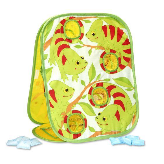 Verdie Chameleon Beanbag Toss