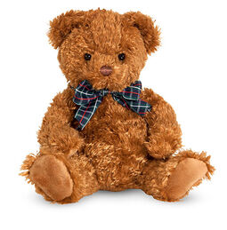 Chestnut Bear Stuffed Animal