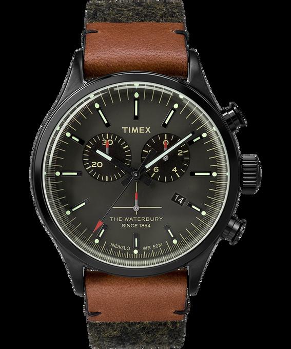 Timex Waterbury Watches Timex