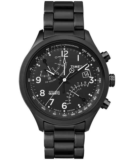 Intelligent Quartz® Fly-Back Chronograph  large