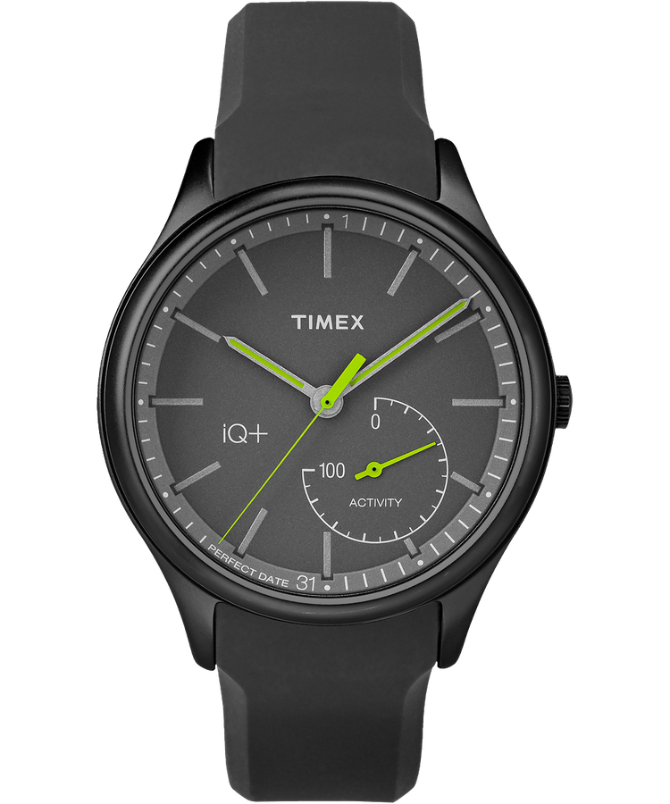 smartwatches for men timex iq move