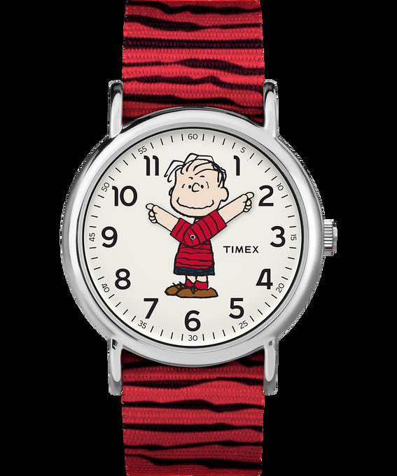 Timex x Peanuts – Linus  large