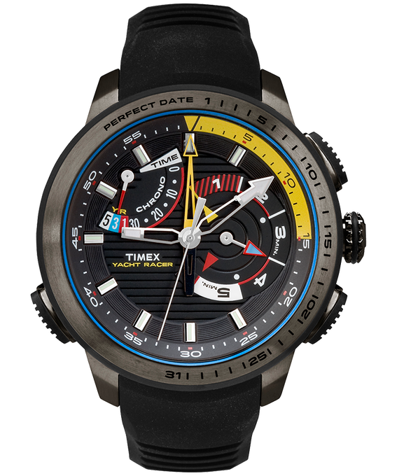 Intelligent Quartz® Yacht Racer PRO  large