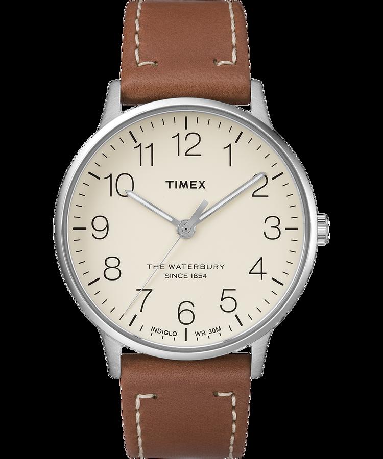 The Waterbury Timex Us