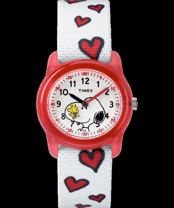 Timex x Peanuts – Snoopy & Hearts  large