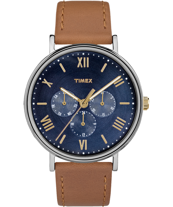mens dress watches timex southview multifunction