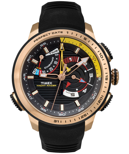 Intelligent Quartz® Yacht Racer  large