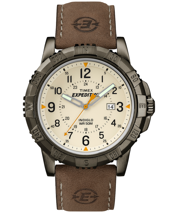 Expedition® Rugged Metal  large