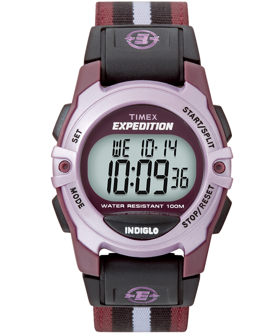 Expedition® Chrono/Alarm/Timer  large