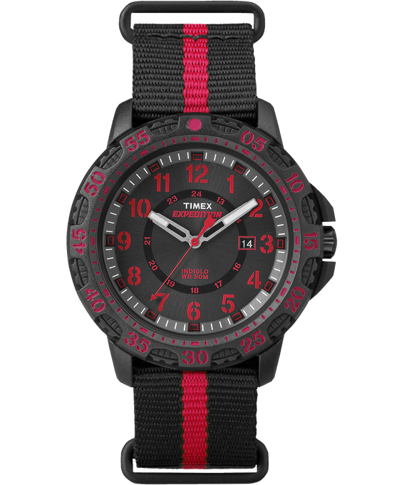 Timex Expedition Indiglo WR 50M | eBay