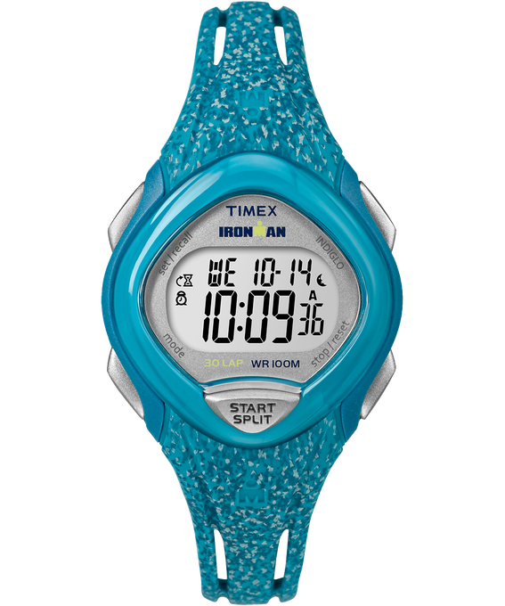 womens sports watches timex ironman® sleek 30 mid size