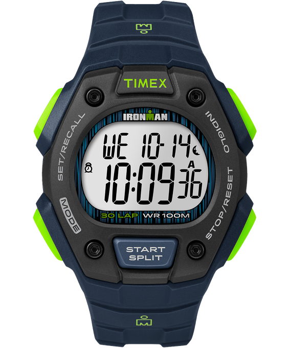 sports watches for men timex ironman® classic 30 full size