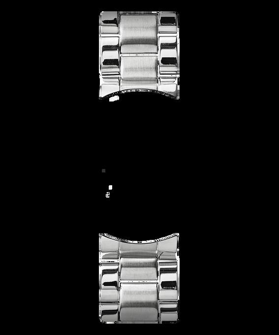 Stainless Steel Bracelet Strap  large