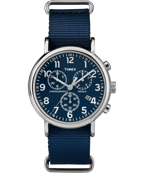 Men's Chronograph Watches - Watches for Men | Timex