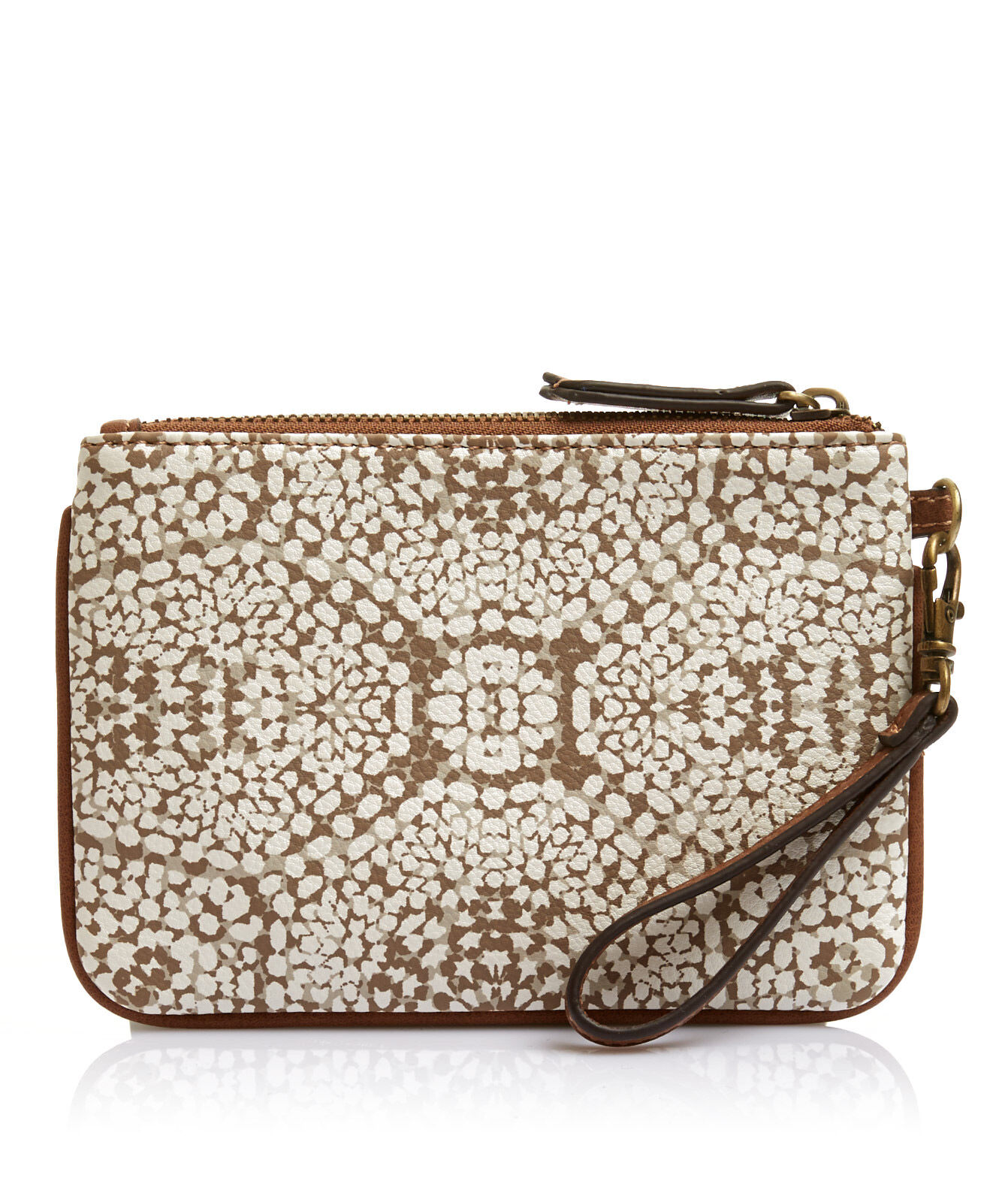 NEW-JAG-WOMENS-PRINTED-POUCH-Wallets