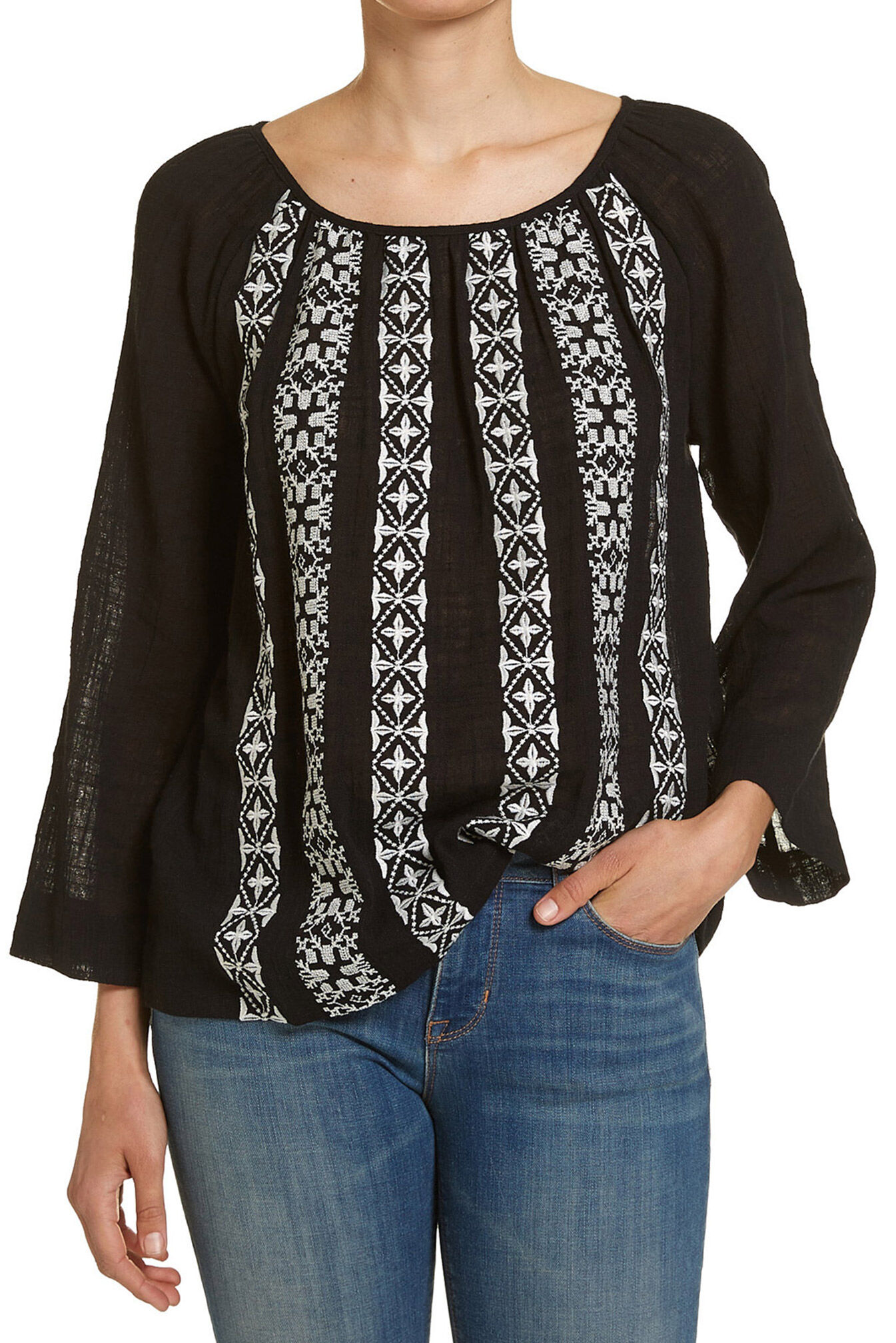 Womens Casual Summer Short Sleeve Gypsy Tops Tunic T-shirt Blouse Tee Plus Size. Brand New · Unbranded. $ Buy It Now. Free Shipping. Karen Kane Womens Desert Gypsy Ivory Gauze Peasant Top Blouse Plus 2X BHFO See more like this. M Ethnic Cotton Boho Gypsy Hippie Peasant YOGA Festival Top Blouse Tunic Dress.