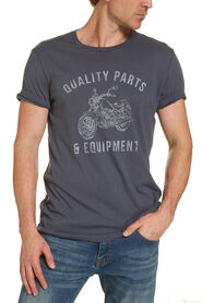 QUALITY PARTS TEE