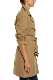 THE ICON TRENCH