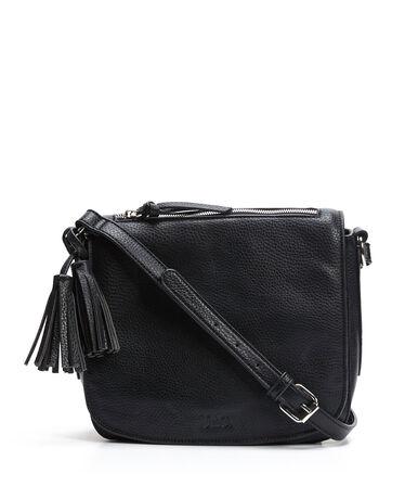 Pebble Saddle Bag