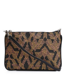 Cleo Woven Pouch