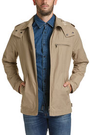 Maxfield Jacket