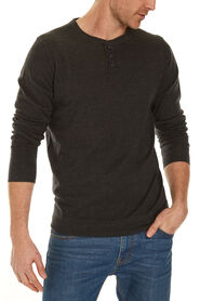 Chambers Henley Knit