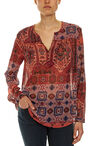Marrakesh Blouse
