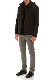 Parker Hooded Jacket