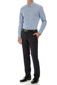 Arthur Stretch Gingham  Shirt