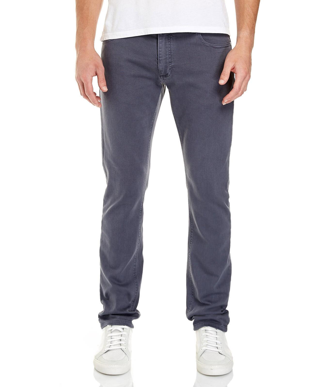 saba butler slim jeansbluesteel36