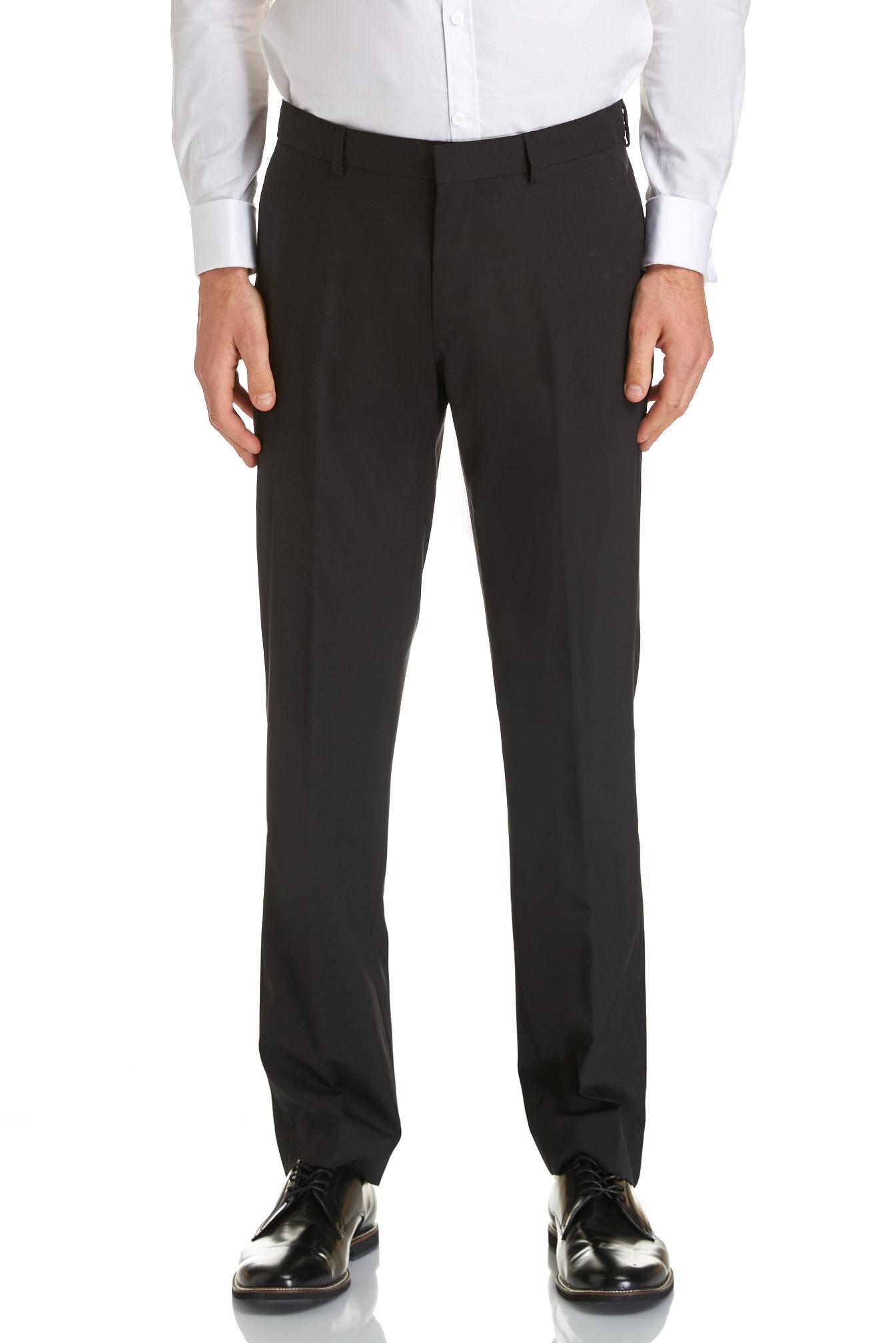 saba contemporary suit pant slimblack34