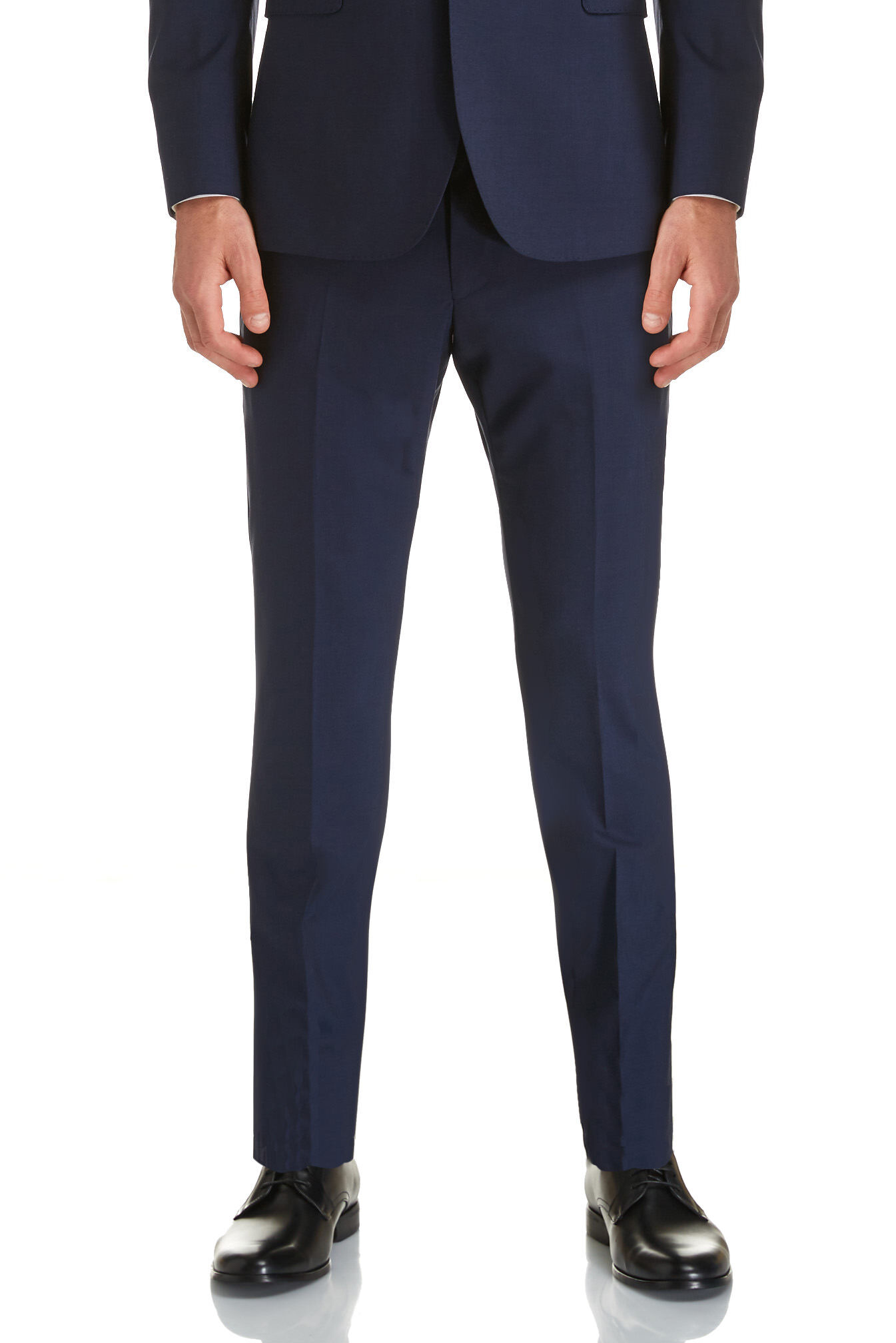 saba contemporary suit pant slimnavy35