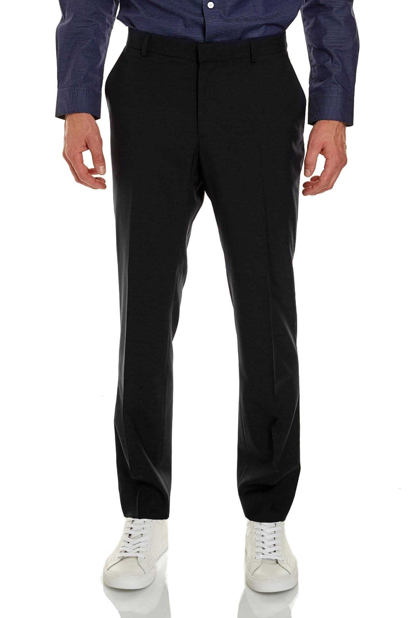 saba contemporary suit pant regularblack34