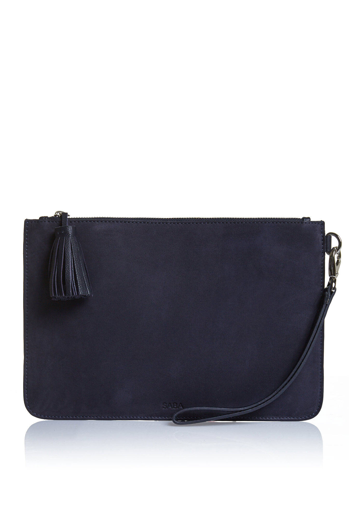saba female cassi clutch inkonesize