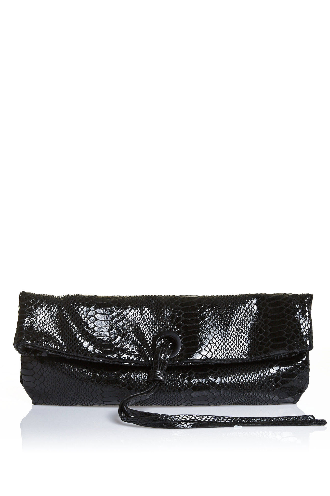 saba female ana clutch blackonesize
