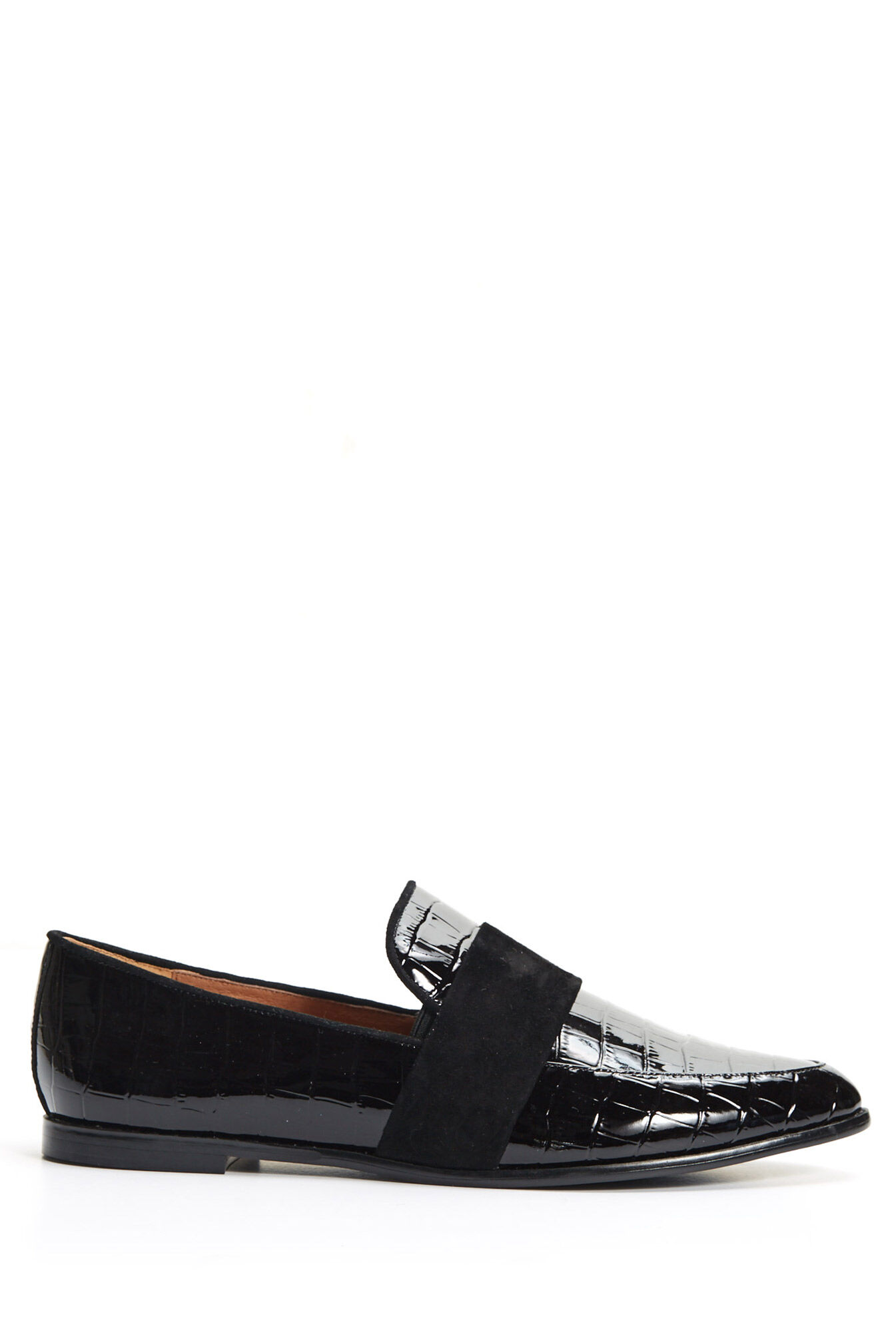 saba ashley loaferblack36